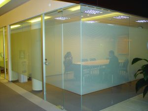 Decorative Window Film Adds Privacy and Design to Any Space 2