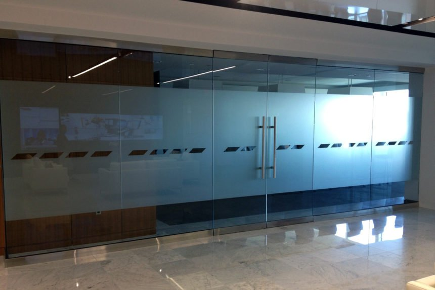 Transform Chattanooga Area Glass Panels with Decorative Window Films - Decorative Glass Films in Chattanooga, Tennessee