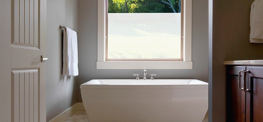 Using Frosted Decorative Window Films for Your Home