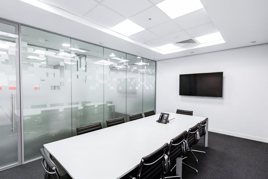 Seven Reasons to Consider Commercial Decorative Glass Film for Your Space - Decorative Window Film in Chattanooga, Tennessee