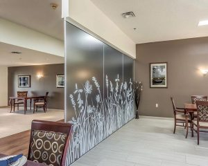 Seven Reasons to Consider Decorative Glass Films in 2018 2