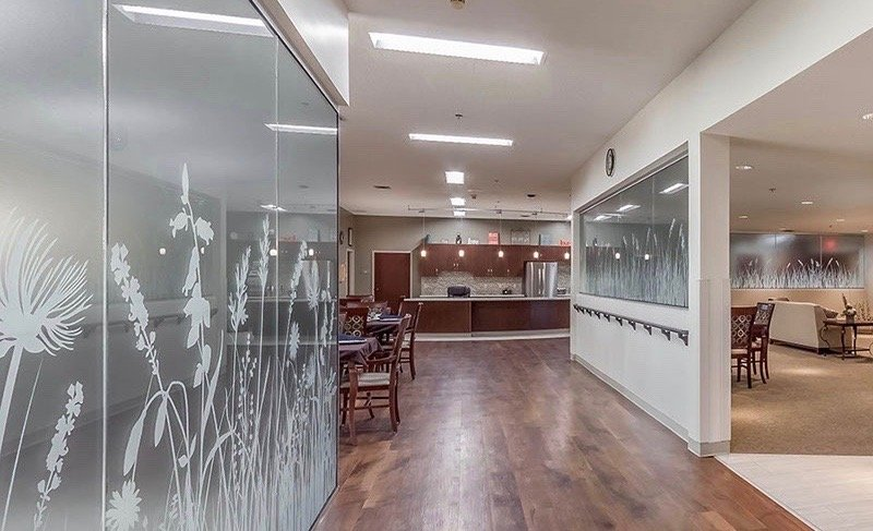 Seven Reasons to Consider Decorative Glass Films in 2018