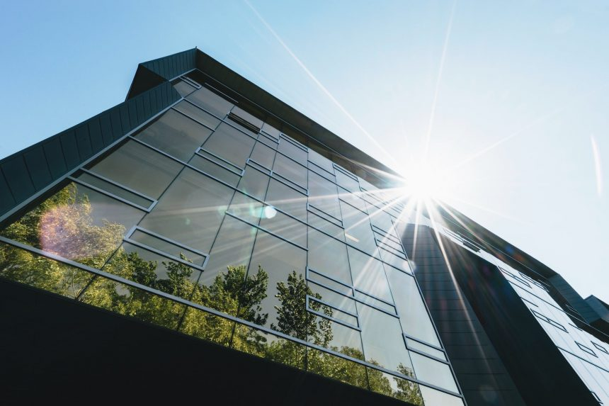 Reduce Operating Costs and Adopt Green Building Tech with Window Film - Chattanooga, Tennessee