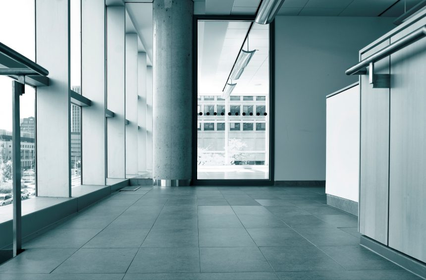 How Window Films Can Modernize Commercial Buildings - Commercial Window Tinting in Chattanooga, TN