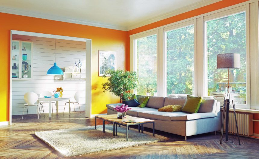 Top Benefits of Residential Window Tinting in Chattanooga, Tennessee