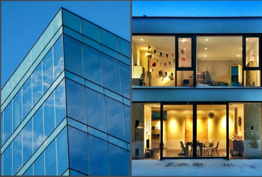 Cost Effective Energy Saving Technology for Homes & Commercial Spaces - Home and Commercial Window Tinting in Chattanooga, Tennessee