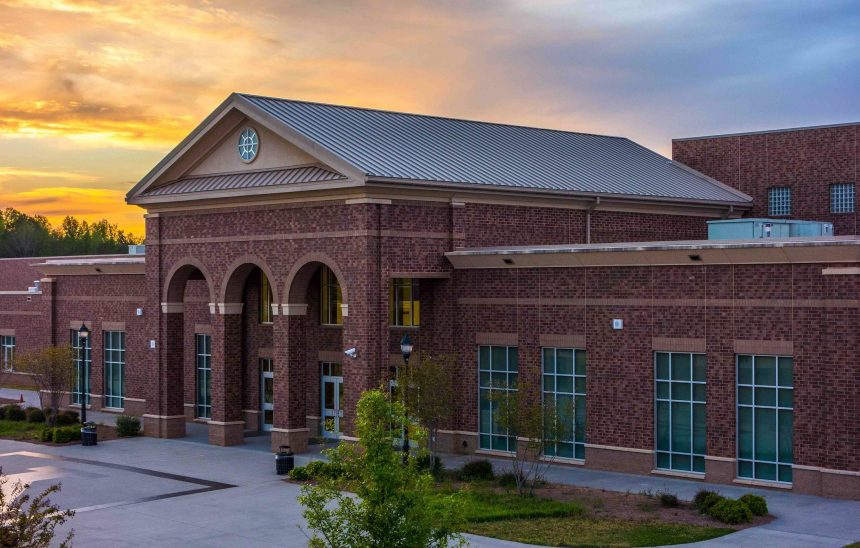 Address School Safety Vulnerabilities in Chattanooga, Tennessee With Film Retrofit