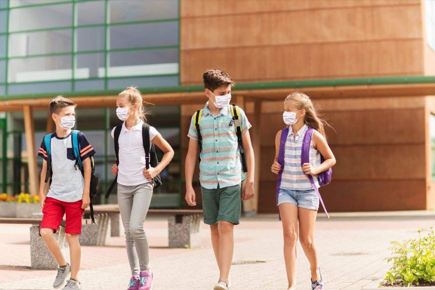 School Security Vulnerabilities - Window Retrofit Addresses Weakness - Security Window Film in Chattanooga, Tennessee