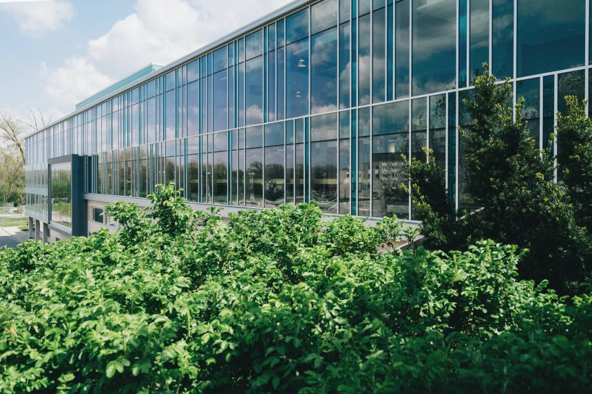 2021 Construction Trends Facilitated By Commercial Window Films - Commercial Window Film in Chattanooga, Tennessee