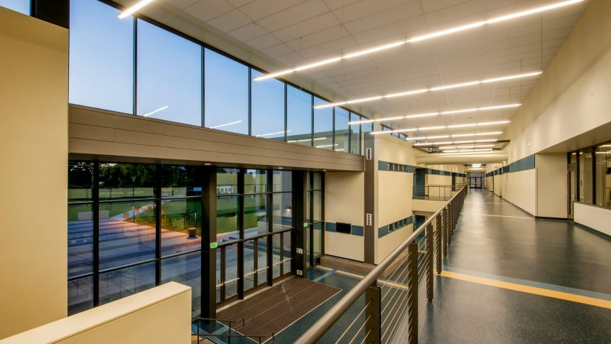 School Security Upgrades Addressed By Campus Security Magazine - Safety and Security Window Film Chattanooga, Tennessee